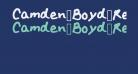 Camden_Boyd_Regular