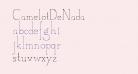 CamelotDeNada