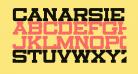 Canarsie Slab JL