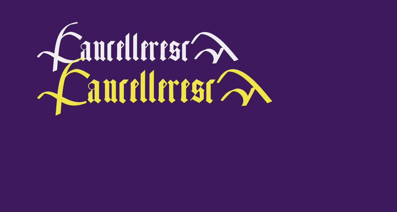 CancellerescA