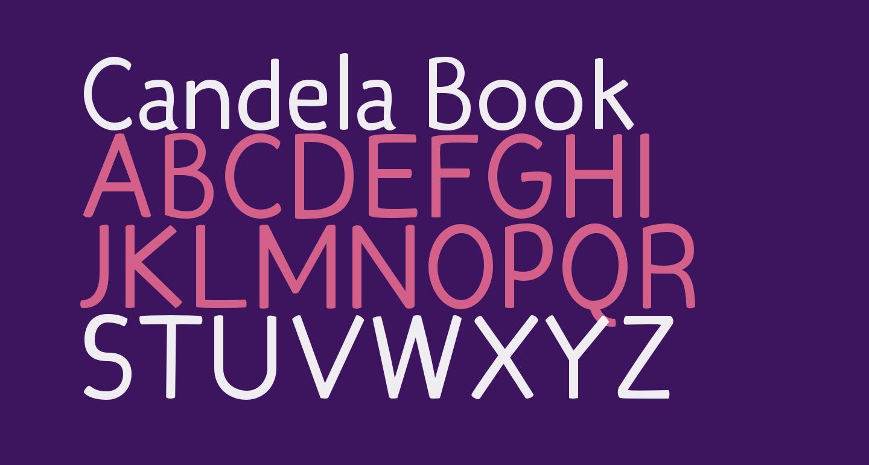 Candela Book