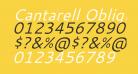 Cantarell Oblique
