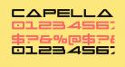 Capella Condensed
