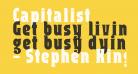 Capitalist