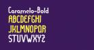 Caramelo-Bold