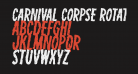Carnival Corpse Rotated 2