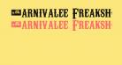 Carnivalee Freakshow Demo