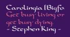 Carolingia [BigfooT]  Normal