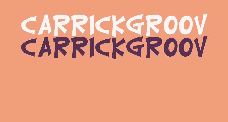 CarrickGroovy