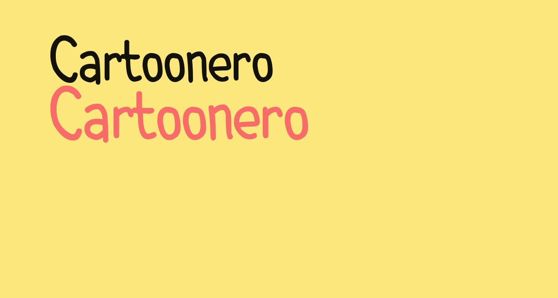 Cartoonero