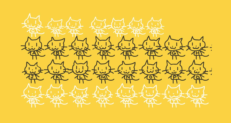 Cat type