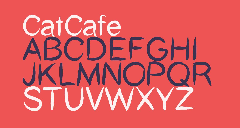 CatCafe