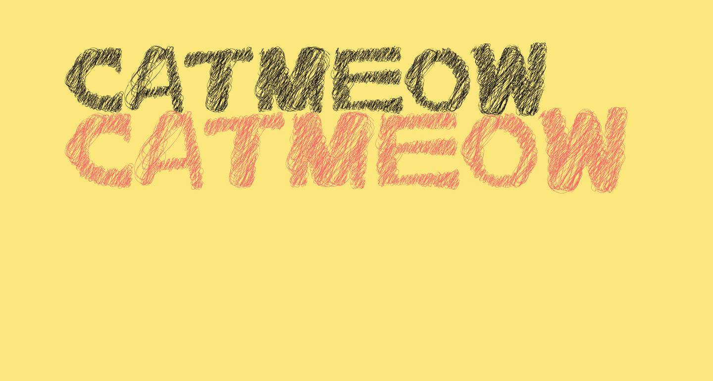 CatMeow