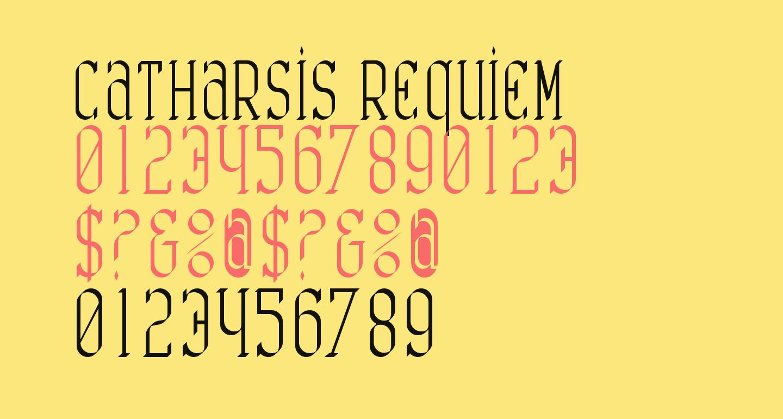 Catharsis Requiem