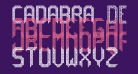 cadabra DEBILEX
