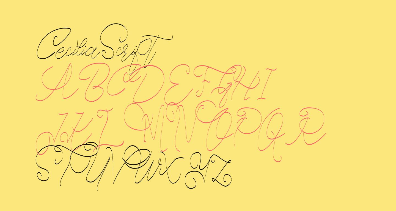 CeciliaScript