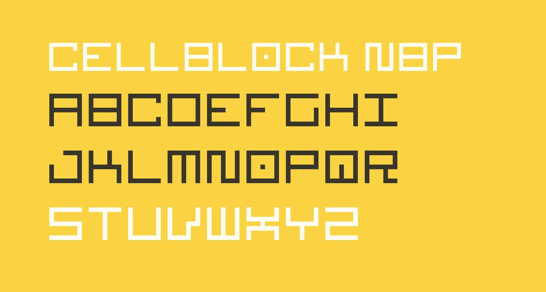 Cellblock NBP