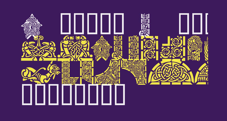 Celtic Designs II