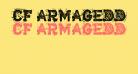 CF Armageddon Regular