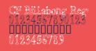 CF Billabong Regular