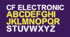 CF Electronic Board Regular