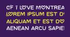 CF I love Montreal Regular