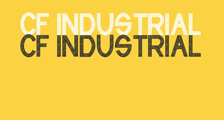 CF Industrial Fabrics Regular