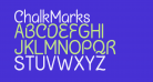 ChalkMarks