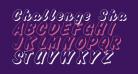 Challenge Shadow