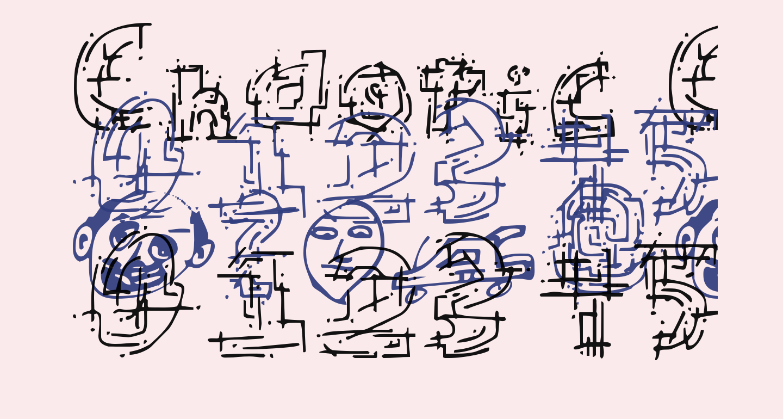 Chaotic Circuit Regular