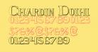 Chardin Doihle Shadow