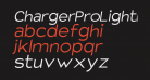Charger Pro Light Extended Oblique