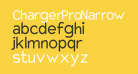Charger Pro Narrow