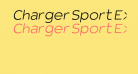 Charger Sport Extralight Extended Oblique