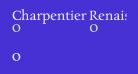 Charpentier Renaissance Pro