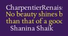 CharpentierRenaissancePro-Regul