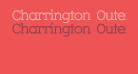 Charrington Outer