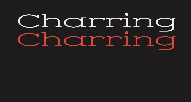 Charrington Superwide