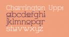 Charrington Upper