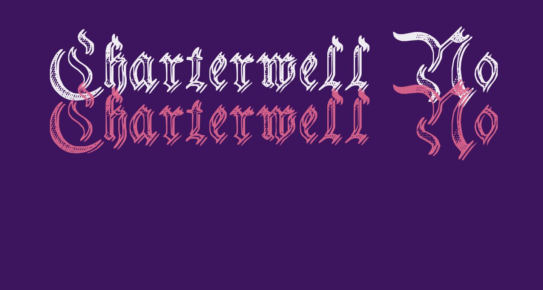Charterwell No2