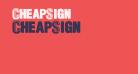 CheapSign