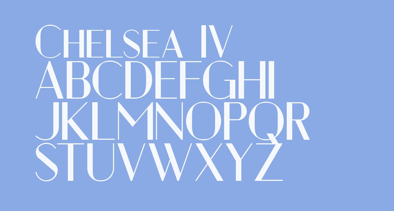 Chelsea IV