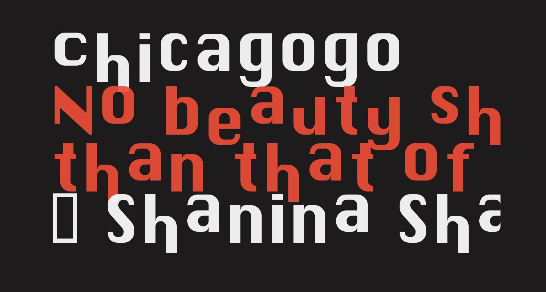 Chicagogo