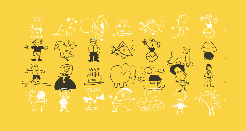 ChildrenSketchings