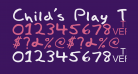 Child's Play Trial Version