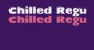 Chilled Regular