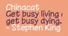 Chinacat