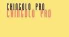 Chingolo Pro