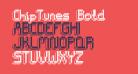 ChipTunes-Bold