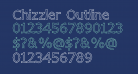 Chizzler Outline